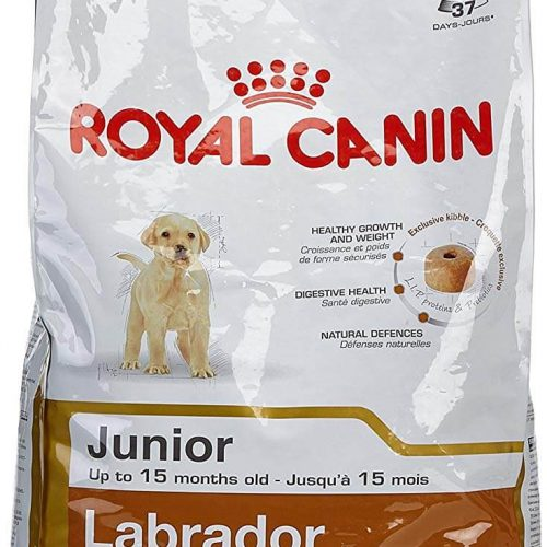 Royal Canin Labrador Junior, 12 kg 1