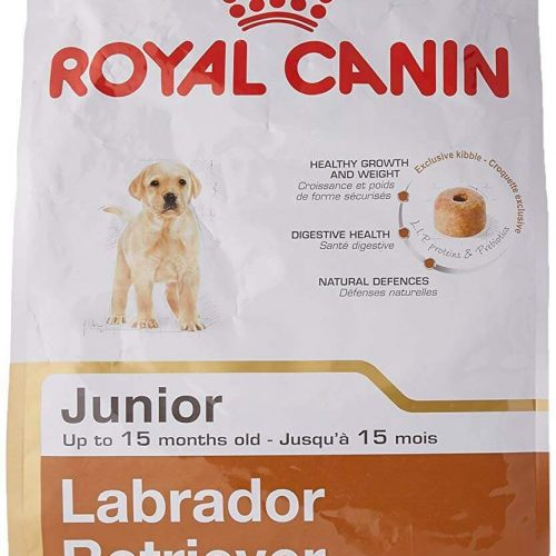 Royal Canin Labrador Junior Health Nutritional Dog Food, 3 Kg 1