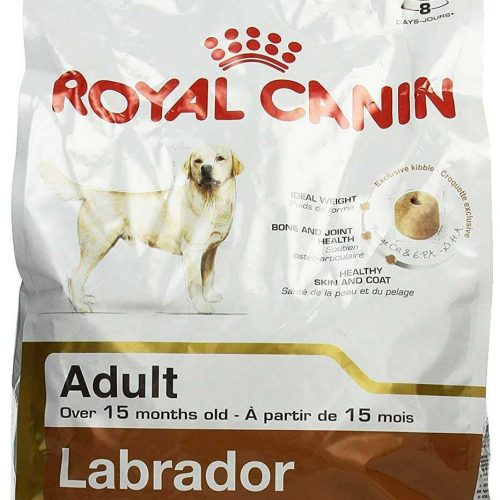 Royal Canin Labrador Retriever Adult, 3kg