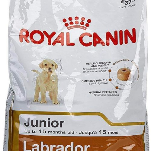 Royal Canin Labrador Retriever Junior, 12kg